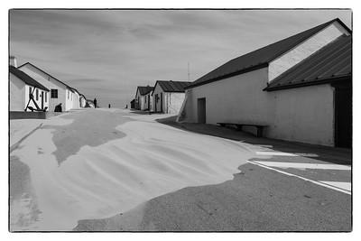 Stenbjerg Landingsplads