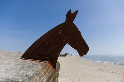 Jylland - at the sea