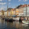 """""""Sunny Nyhavn"""" - Copenhagen, Denmark"""