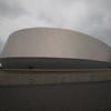 Den Blå Planet, (Danish National Aquarium) building