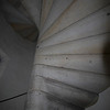 Stairs inside Kronborg Castle, Helsingør