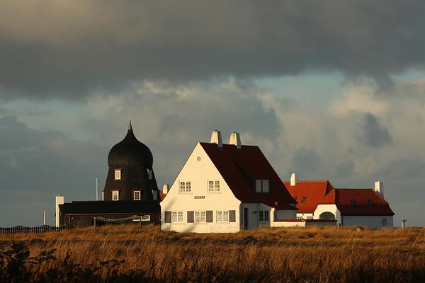 Lønstrup, Jutland, Denmark