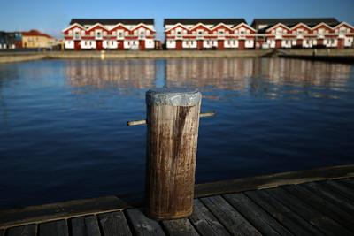 Skagen Harbor, Skagen, Denmark