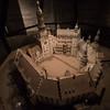 Model of the 1st Christiansborg Castle