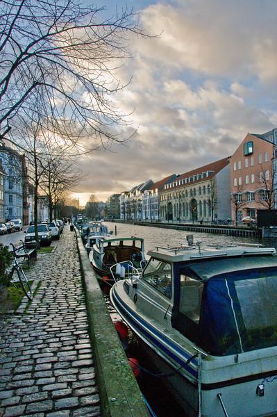 København, January 2012