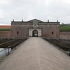 Entrance to Kronborg Castle, Helsingør