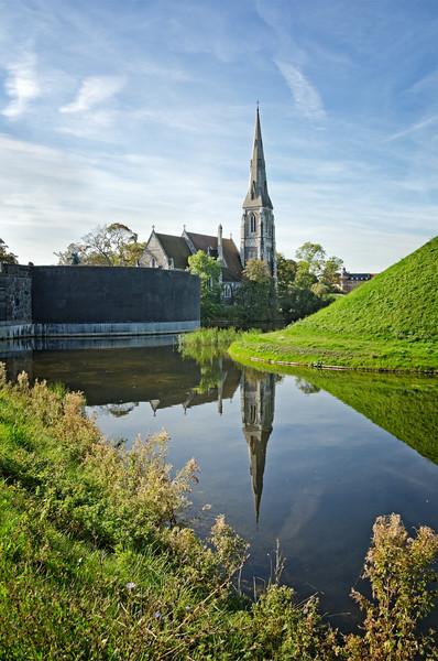 The Anglican Church - Copenhagen, Denmark