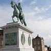 Statue of Frederik V