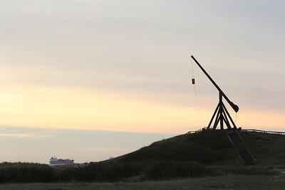 Vippefyr, Skagen's Lever Light, Skagen, Denmark