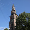 Church of our Saviour spire