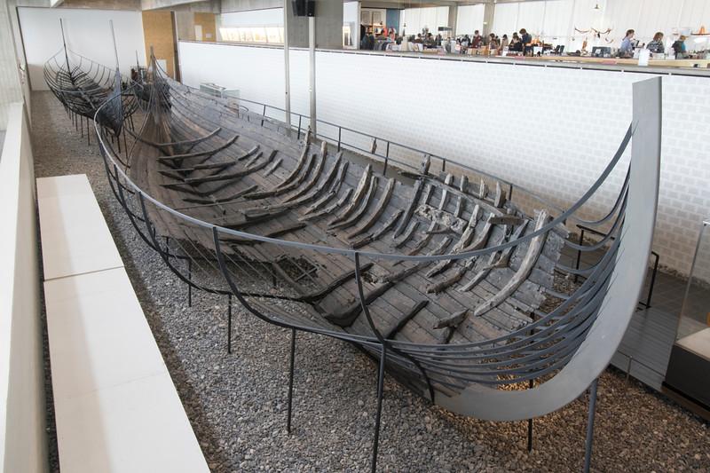 Viking Ship Museum, Roskilde