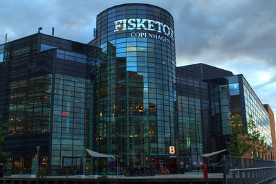 Fisketorvet Shoppingcenter
