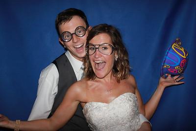 Dennis & Ellen Wedding 7-17-16