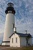 Yaquina Head lighthouse, Newport, OR.
