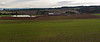 Tualatin Valley Pano. I can identify winter wheat, grapes, and blueberries. I'll go back in the summer to see what else they're growing.