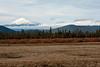 Mount Bachelor from the southeast, near La Pine, Oregon