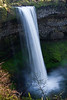 """South Falls from the trail, <a href=""""http://www.oregon.com/hiking/silver_falls.cfm"""">Silver Falls State Park</a>"""
