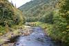 The Nehalem River in northwest Oregon