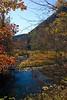 Pine Creek, near Wellsboro, Pennsylvania