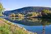 The Susquehanna River near Towanda, Pennsylvania