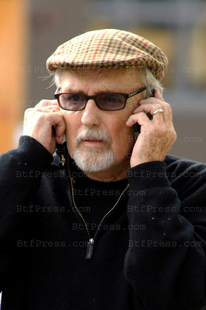 Dennis Hopper,74 dies in his home on May 29,2010 in Venice,California.