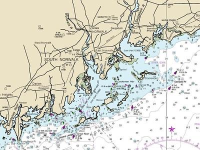 Norwalk islands copy