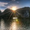Boat Trip Halong Bay