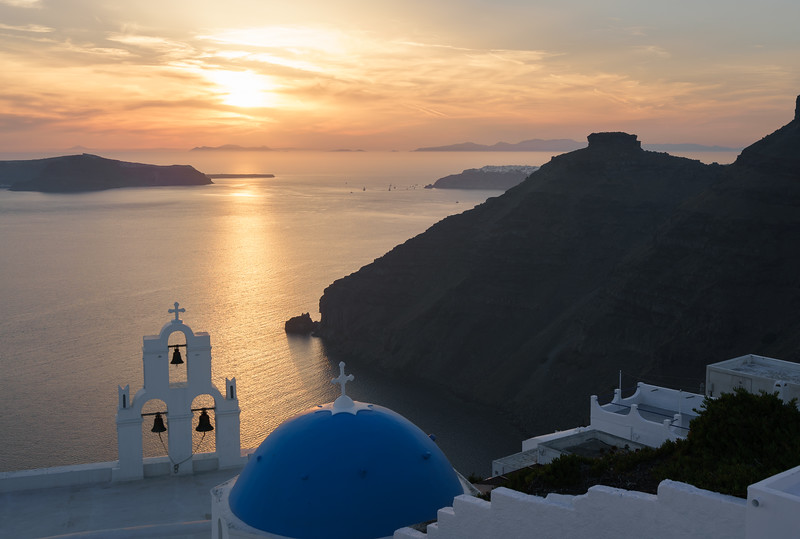 Thre Bells of Fira