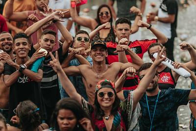 Baile do Dennis - Campos dos Goytacases