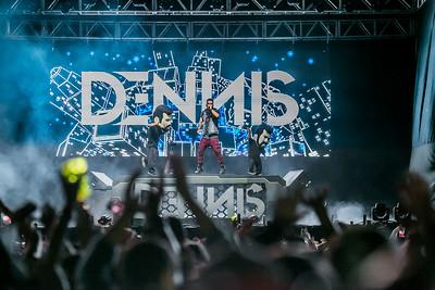 Dennis em BH