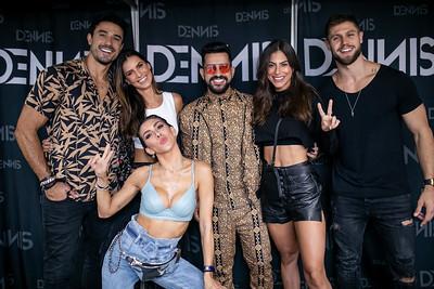Baile do Dennis (SP) - 30.11.2019