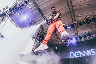 Dennis em Rondonopolis 12.10.2019