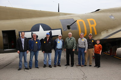 2015 Wings of Freedom Tour
