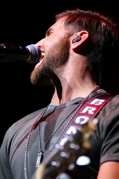 Canaan Smith - 96.3 KSCS Country Fest '15