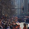 Bronco Super Bowl 50 victory parade