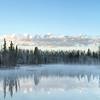 Yellowstone-First Light