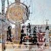 Fisherman's Wharf Meets Abbey Road
