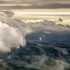 Clouds Over Denver, Colorado
