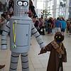 Bender and Jawa