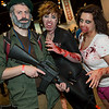 Bill and Zombies