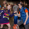 Mabel Pines and Dipper Pines