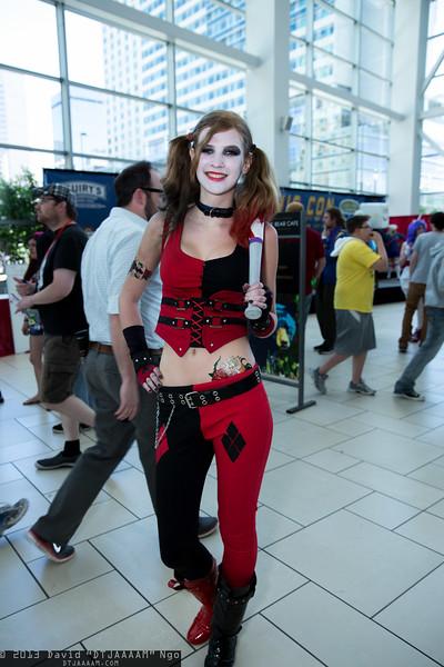 Harley Quinn
