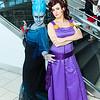 Hades and Megara