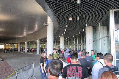 Denver Comic Con 2014