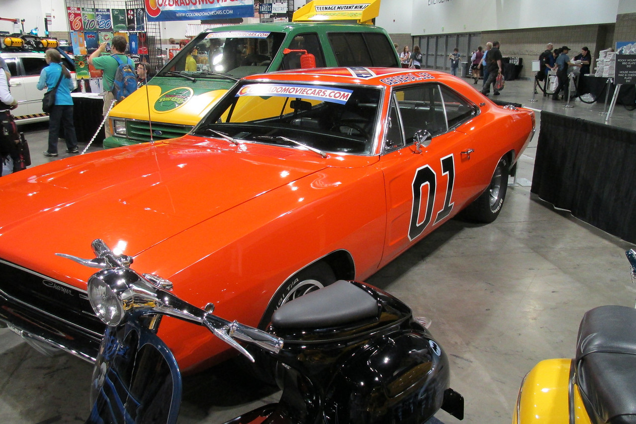 The General Lee