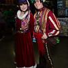 Judy the Elf and Bernard the Elf