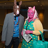 BoJack Horseman and Princess Carolyn