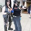 Lobo and Bane