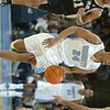 January 5, 2004: Andre Miller of the Denver Nuggets during the 98-74 loss to the San Antonio Spurs at the Pepsi Center in Denver, Colorado. Mandatory Credit/ Icon SMI