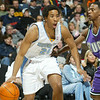 November 19, 2003: Andre Miller of the Denver Nuggets during the 94-86 victory over the Milwaukee Bucks at the Pepsi Center in Denver, Colorado. Mandatory Credit/ Icon SMI